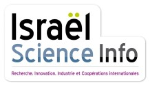 Israel Science Info