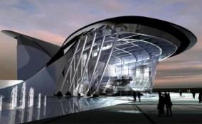 palais des congres Ashdod