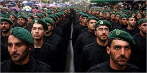 Le Hezbollah lors d'une parade