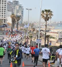 marathon-tel aviv