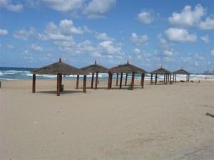 plage ashdod