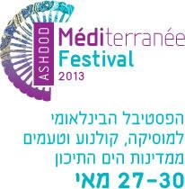logo medifestival 2013