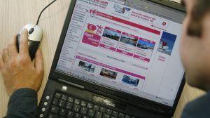 SITE WEB DE LASTMINUTE.COM