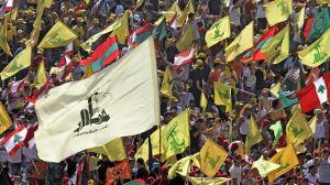 Hezbollah-in-Lebanon-flags