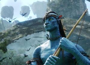Avatar, le film événement de James Cameron 20TH CENTURY FOX