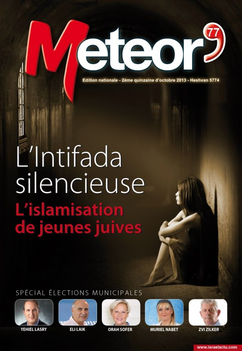• METEOR 77 A.indd