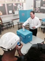 vote lasri