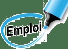 emplois