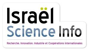 logo Israel science info en français