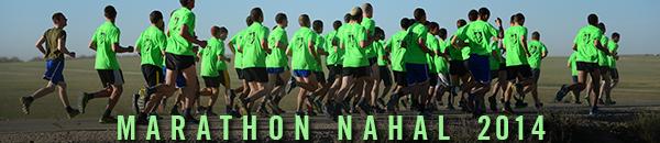 marathon Nahal-FR