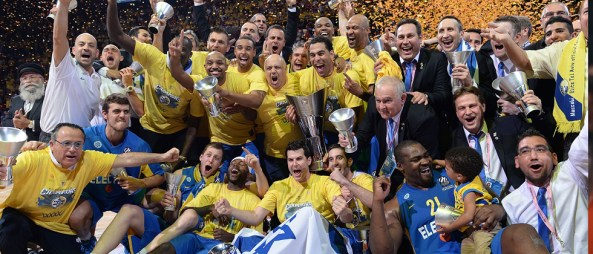 victoire du 18 mai 2014