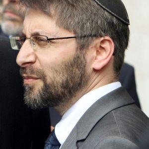 haim korsia grand rabbin de france