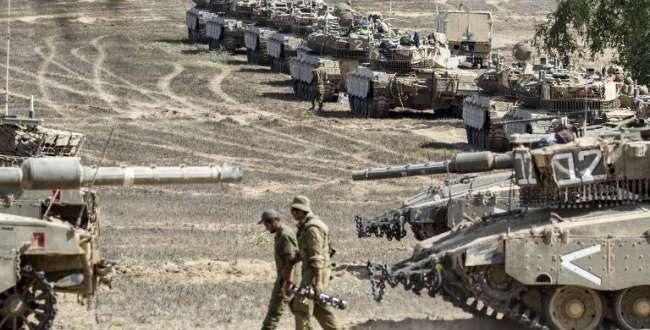 retrait gaza