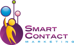 logo smart contact