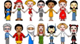 journee internationale de la femme
