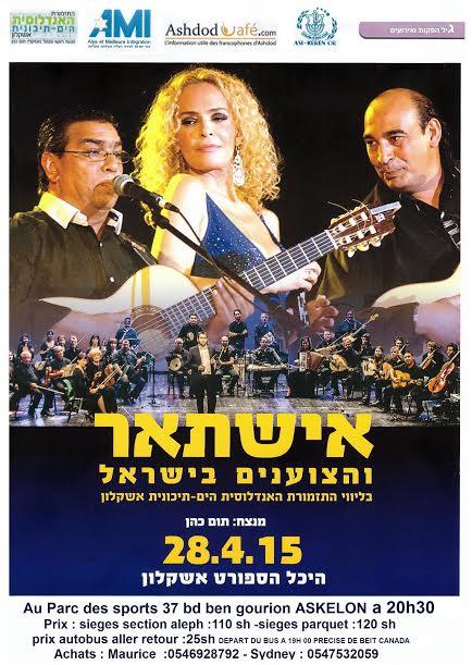 Ichtar Ashkelon