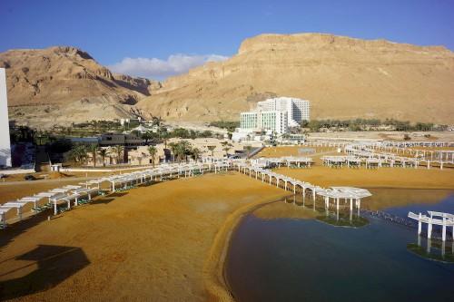 Ashkelon en aout journee keff a la mer morte ashdod caf for Dans keff