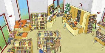 bibliotheque municipale