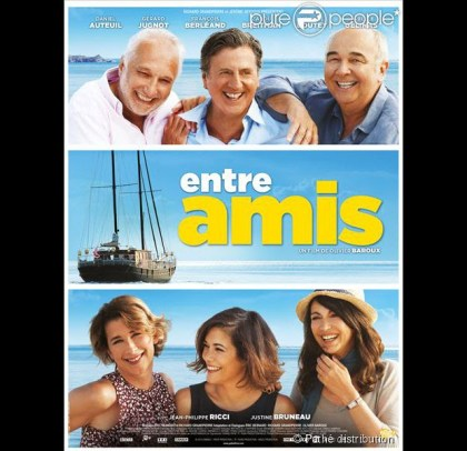 Cinema - entre amis