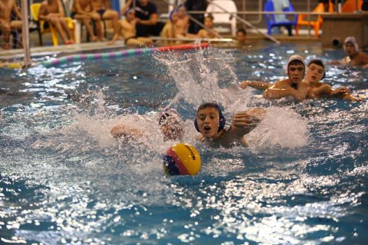 water polo janvier2