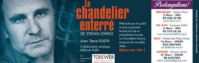 theatre le chandelier enterre 27-3-2016