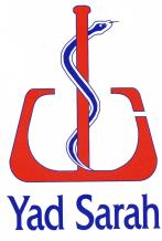 yad sarah logo