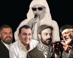 27-04-2016 21 h - monart - hommage rabbi david bouzaglo
