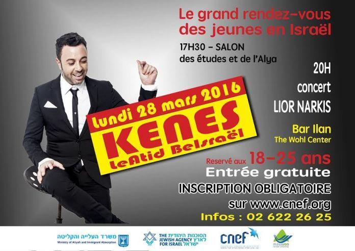 kenes 2016