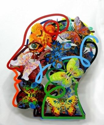 David Gerstein Open Head