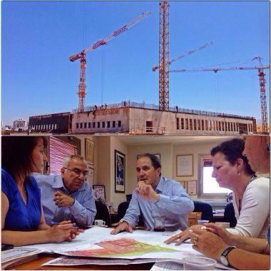 le-maire-et-la-construction-de-l-hopital
