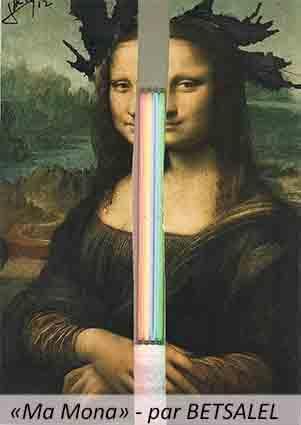 ma-Mona par Betsalel
