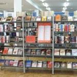 bestseller rack