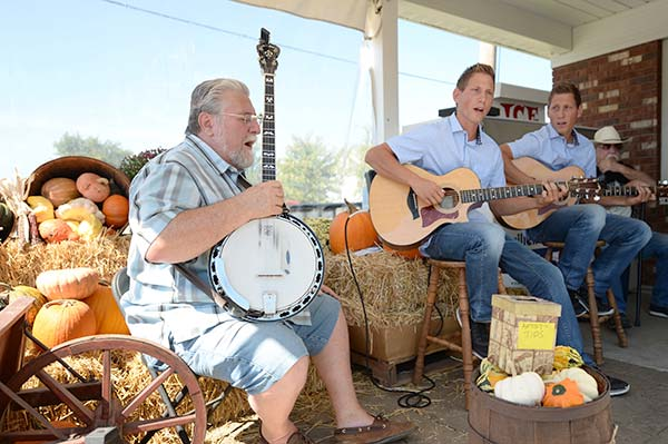 Ashery Country Store Special Events