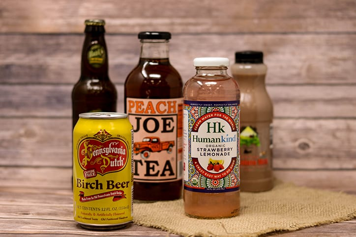 Bulk Foods Soda Holmes County Ohio