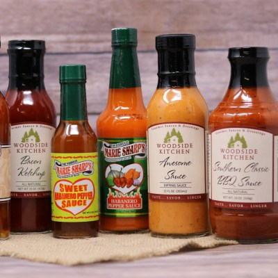 Condiments, Sauces & Dips