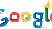 Google Doodle honours origami master Akira Yoshizawa