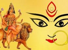Maha Ashtami
