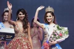 Miss Nepal World 2018 Shrinkhala Khatiwada