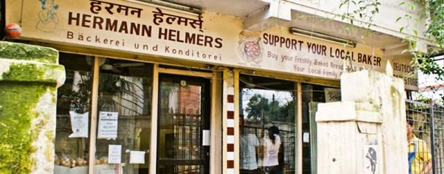 Hermanns bakery