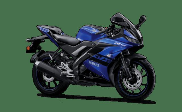Yamaha R15-V3 in Nepal