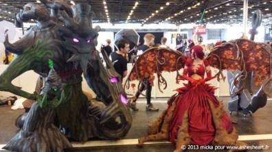 [Event] Japan Expo 2013 - League of Legends 05