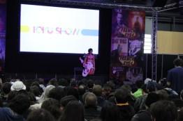 Event – Paris Manga & Sci-Fi show – Toku Show 06