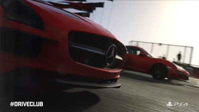 Actualité - DriveClub – date de sortie – screen 02