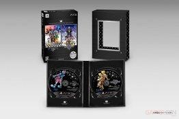 Actualité - éditions spéciales Kingdom Hearts HD ReMIX - édition starter 3