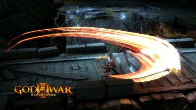 Actualité - God of War III Remastered - screenshot - 03