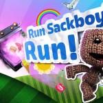 Run Sackboy ! Run ! : un bon endless run pour PS Vita ?