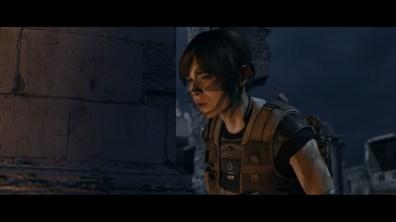 Actualité - Quantic Dream nous propose deux de ses hits sur PS4 - Beyond Two Souls - image 7