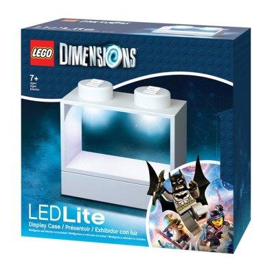 Guide - Lego Dimensions - tous les packs - Led Light White