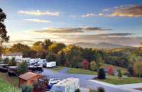 Asheville NC Campgrounds