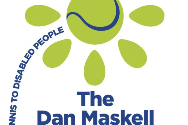 The Dan Maskell Tennis Trust – Our Charity Of The Year